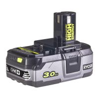 18V Lithium+ HIGH ENERGY akumulátor 3.0Ah RB18L30