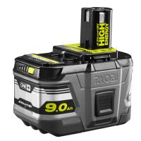 18V Lithium+ HIGH ENERGY akumulátor 9,0 Ah RB18L90