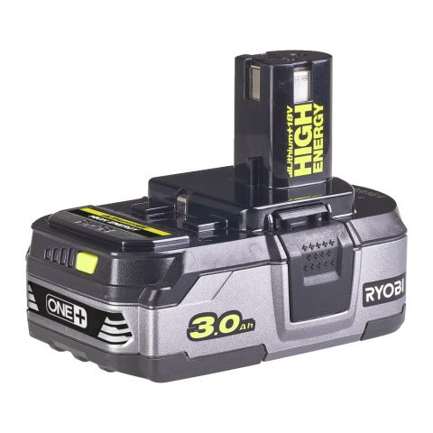 Ryobi RB18L30 18V lithium+ HIGH ENERGY akumulátor 3.0Ah
